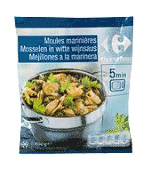 Carrefour Mejillones a la marinera 400 g