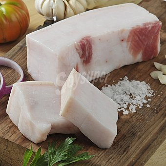Carrefour Tocino de cerdo ibérico fresco Bandeja de 300 g