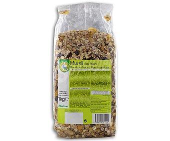 Productos Económicos Alcampo Muesli con frutas 1 kilogramo
