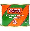 Pate 205 G Mina