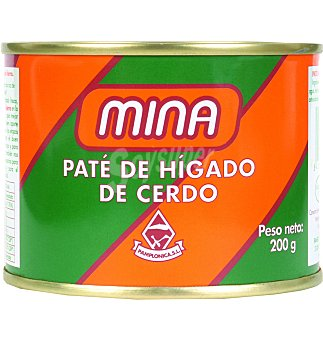 Mina Pate 205 GRS