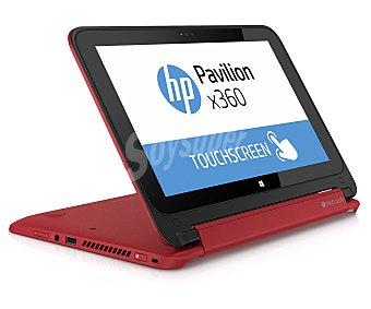 HP Portátil táctil 11.6 x360 1 unidad