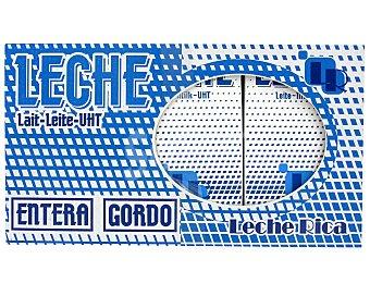 L.R. Leche entera 6 x 1 l