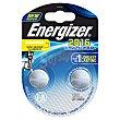 Pila especial botón performance 2016 Pack 2 uds Energizer