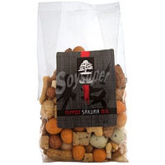 Borges Mix de frutos secos bolsa 150 g