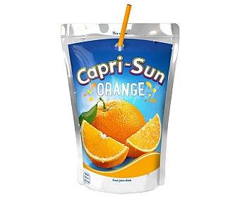 Capri Sonne Zumo de naranja 200 ml