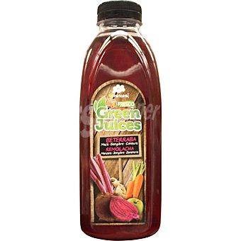SoNatural Zumo natural de remolacha Botella 750 ml