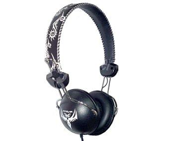 INNOVA MDR880N TRIBAL Auricular Casco
