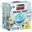Recambio Deshumidificador Aero 360 1 ud Rubson