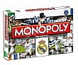 Juego de Mesa Monopoly edición Madrid,de 2 a 6 jugadores, monopoly edición Real Madrid,de 2 a 6 jugadores, monopoly  Real