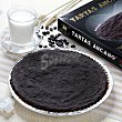 Tarta santiago de chocolate 635 gramos Tartas Ancano
