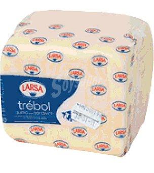 LARSA Queso en barra para sandwich 1 kg
