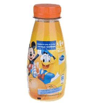 Carrefour Kids Zumo naranja y plátano 250 ml.