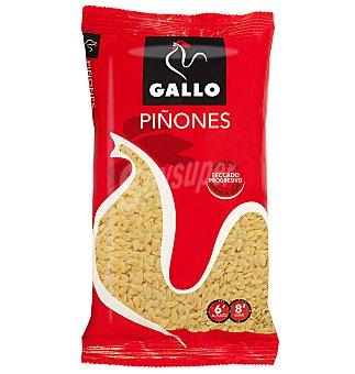 Gallo Pastas Piñones Paquete 250 g