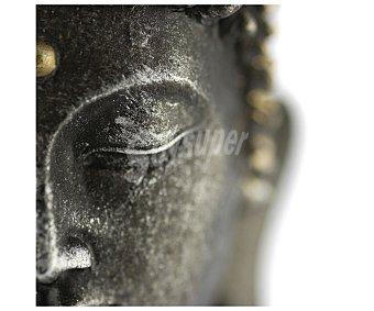 IMAGINE Lámina con la imagén de Buda, Dimensiones 28x28Cm 1 Unidad