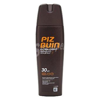 Piz buin Spray solar Ultra light SPF 30 200 ml