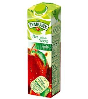 Tymbark Zumo de manzana natural 1 l