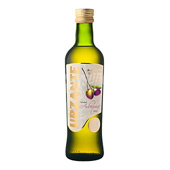 Urzante Aceite de oliva virgen extra Arbequina 50 cl