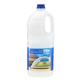 Carrefour Agua de plancha desmineralizada 2 l