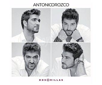 Ceys A.Orozco:2Orillas cd+dvd