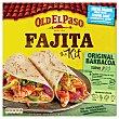 Fajitas kit 505 g Old El Paso