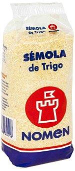 Nomen Sémola de trigo Paquete 250 g