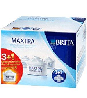 Brita cartuchos maxtra Pack 3