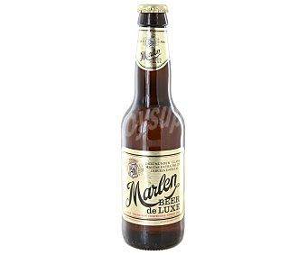 Marlen luxe Cerveza Especial 33 Centilitros