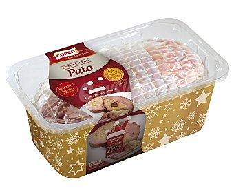 Coren Roti de pato relleno de queso Roquefort y nueces 1.2 kg