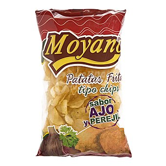 Moyano Patatas fritas ajillo 220 g