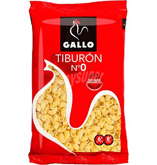 Pasta gallo tiburon N.0 250 G