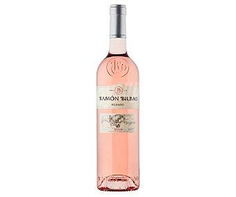Ramón Bilbao Vino rosado con denominación de origen de Rioja 75 cl