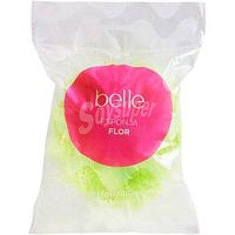 Belle Esponja Flor 1u