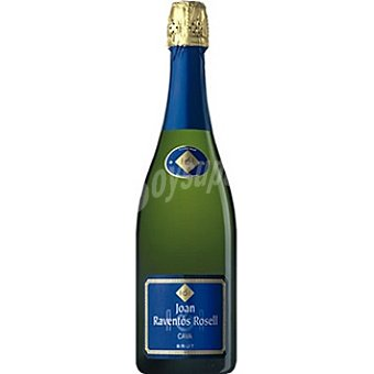 JOAN RAVENTOS ROSELL Cava brut Botella 75 cl