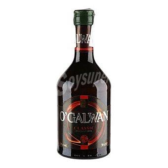Crema de whisky o'galwan 70 cl 70 cl