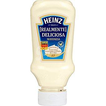 Heinz Mayonesa con huevos camperos Envase 220 ml