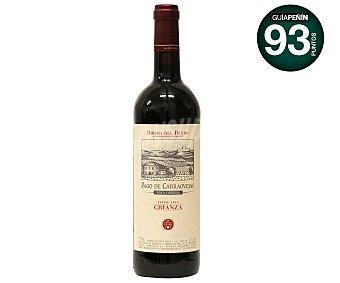 Pago de Carraovejas Vino Tinto Ribera del Duero Crianza 75 Centilitros