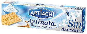 Artinata Artiach Galleta 0% azúcares añadidos 175 Gramos
