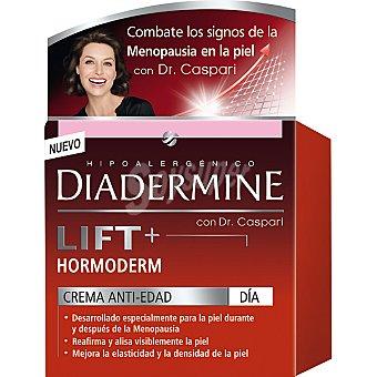 Diadermine Crema anti-edad día lift+ Hormoderm Dr. Caspari Tarro 50 ml