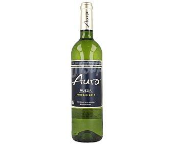 Aura Ars Vinum Vino Blanco Rueda Verdejo Botella 75 cl