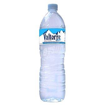 Valtorre Agua mineral Valtorre natural 2 l