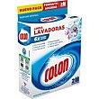 Limpia lavadoras perfume original pack 2 unid Colón