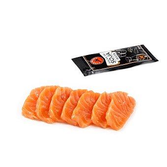 Fish Sashimi de salmón -sushi 7 ud 7 Pzas