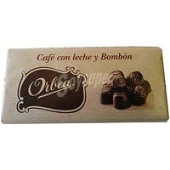 ORBEA Chocolate leche bombón 125 g