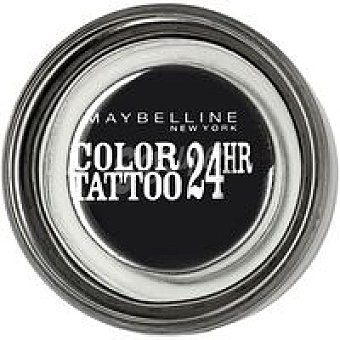 Maybelline New York Sombra Color Tatto 60 Pack 1 unid