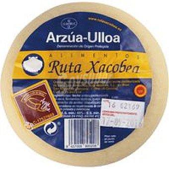 D.O. Arzua Ulloa RUTA XACOBEA Queso 650 g