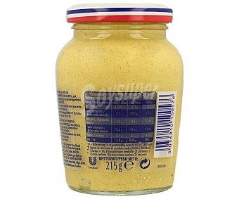Grey Poupon Mostaza al Vino 215 Gramos