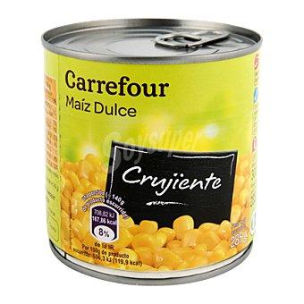 Carrefour Maíz dulce 285 g