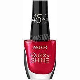 Astor Laca de uñas quick&go 305 Pack 1 unid