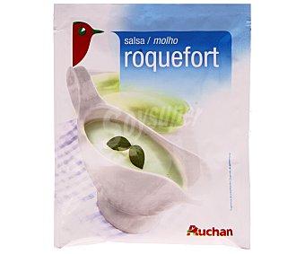 Auchan Salsa Roquefort Sobre 30 Gramos